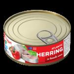 Herring in tomato sauce 240g