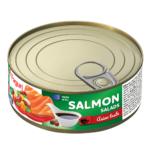 Salmon salad Azia styly 240g