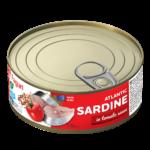 Sardine in tomato sauce 240g