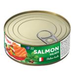 Salmon salad in Italian style 240g